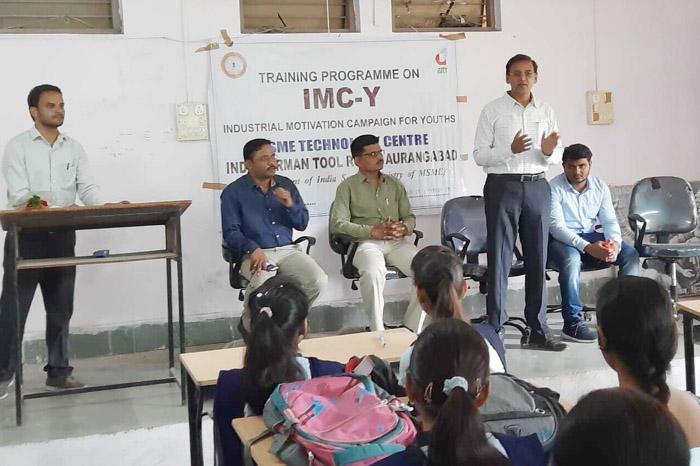 IMC-Y by IGTR Aurangabad