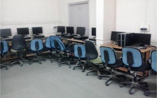 CAD/CAM Laboratory