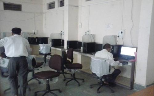 CAD/Graphics  Laboratory