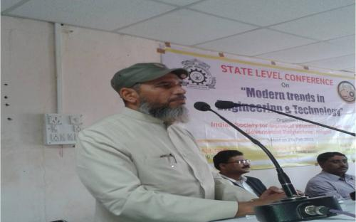 State level Conference –  21st February 2013
