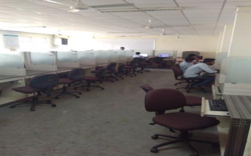 Computer Network Lab